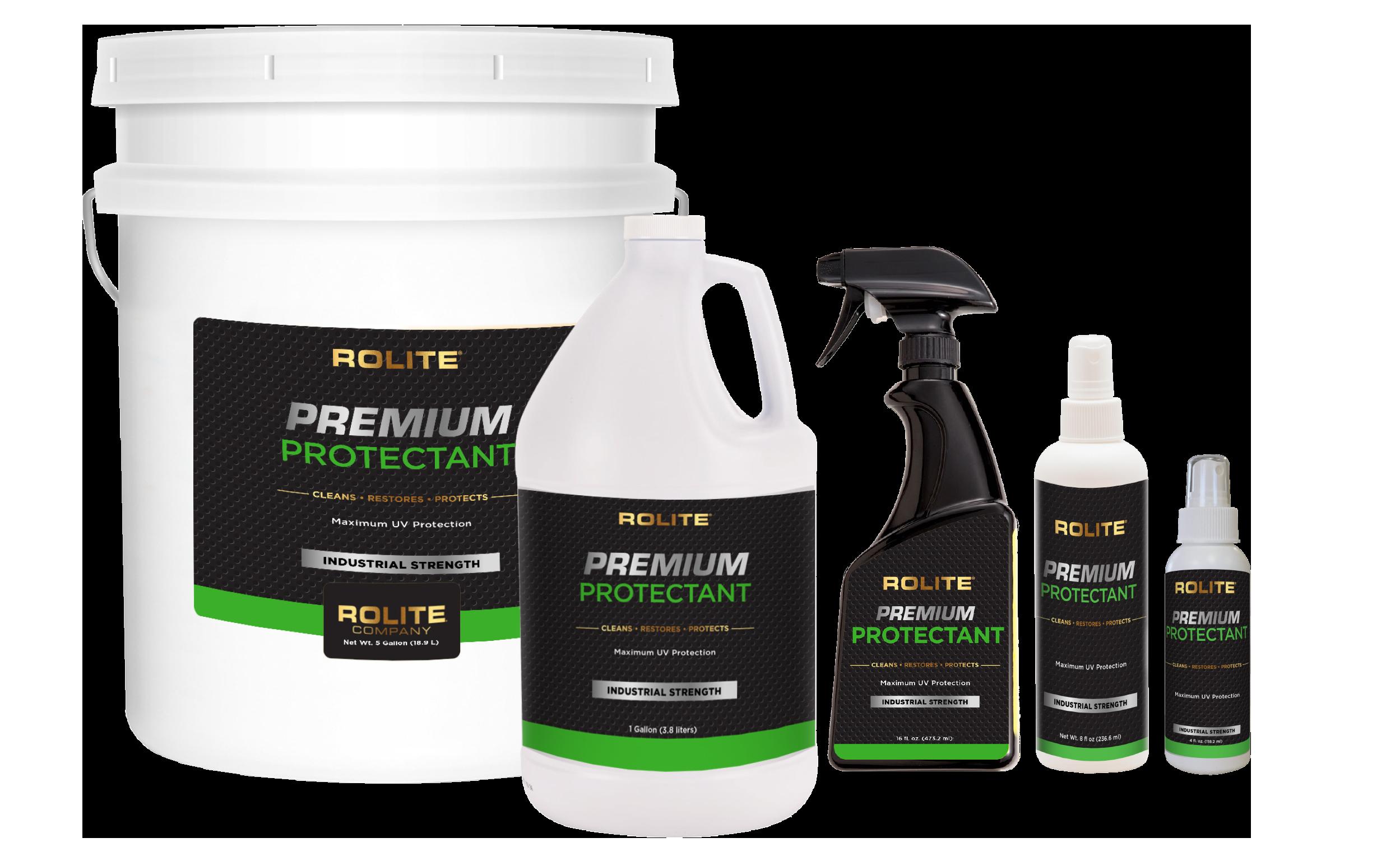 Rolite Premium Protectant