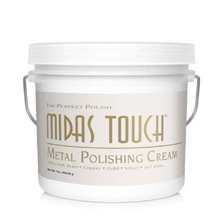 Photo of Midas Touch Metal Polish (10 lb)
