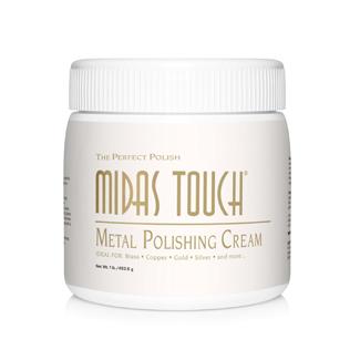 Photo of Midas Touch Metal Polish (1 lb)