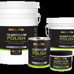 Rolite Aluminum Polish