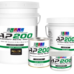 AP200 Aircraft Metal Polish Grade: Coarse