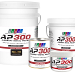 AP300 Aircraft Metal Polish Grade: Medium