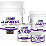 AP400 Aircraft Metal Polish Grade: Fine