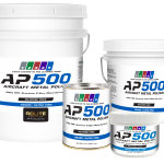 AP500 Aircraft Metal Polish Grade: Ultra Fine